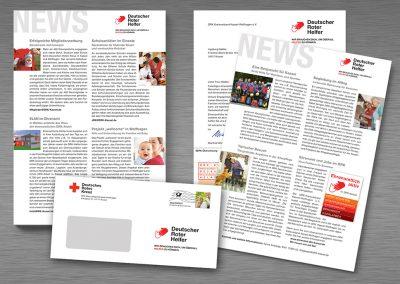 Newsletter DRK Kassel