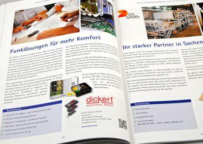 """Broschüre """"Industrie in Nordhessen und Marburg"""", IHK Kassel-Marburg"""