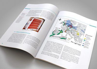 Wasserstoff aus Windenergie - Beispiel aus der Broschürenreihe H2BZ-Initiative Hessen
