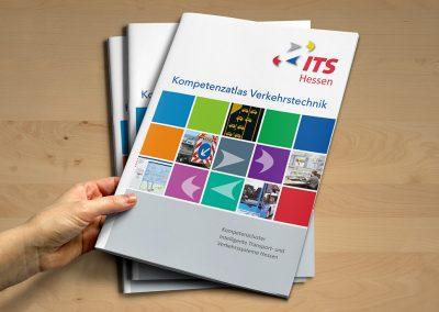 Kompetenzatlas Verkehrstechnik ITS Hessen