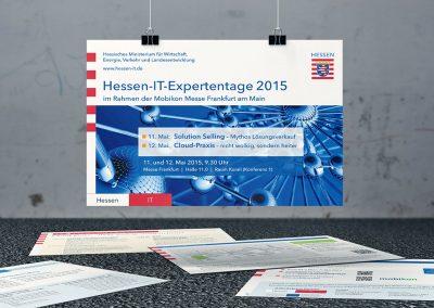 PDF-Flyer Hessen-IT-Expertentage (insgesamt 7 Seiten)