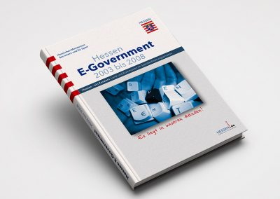 Hessen eGovernment / Digitales Hessen: Dokumentation